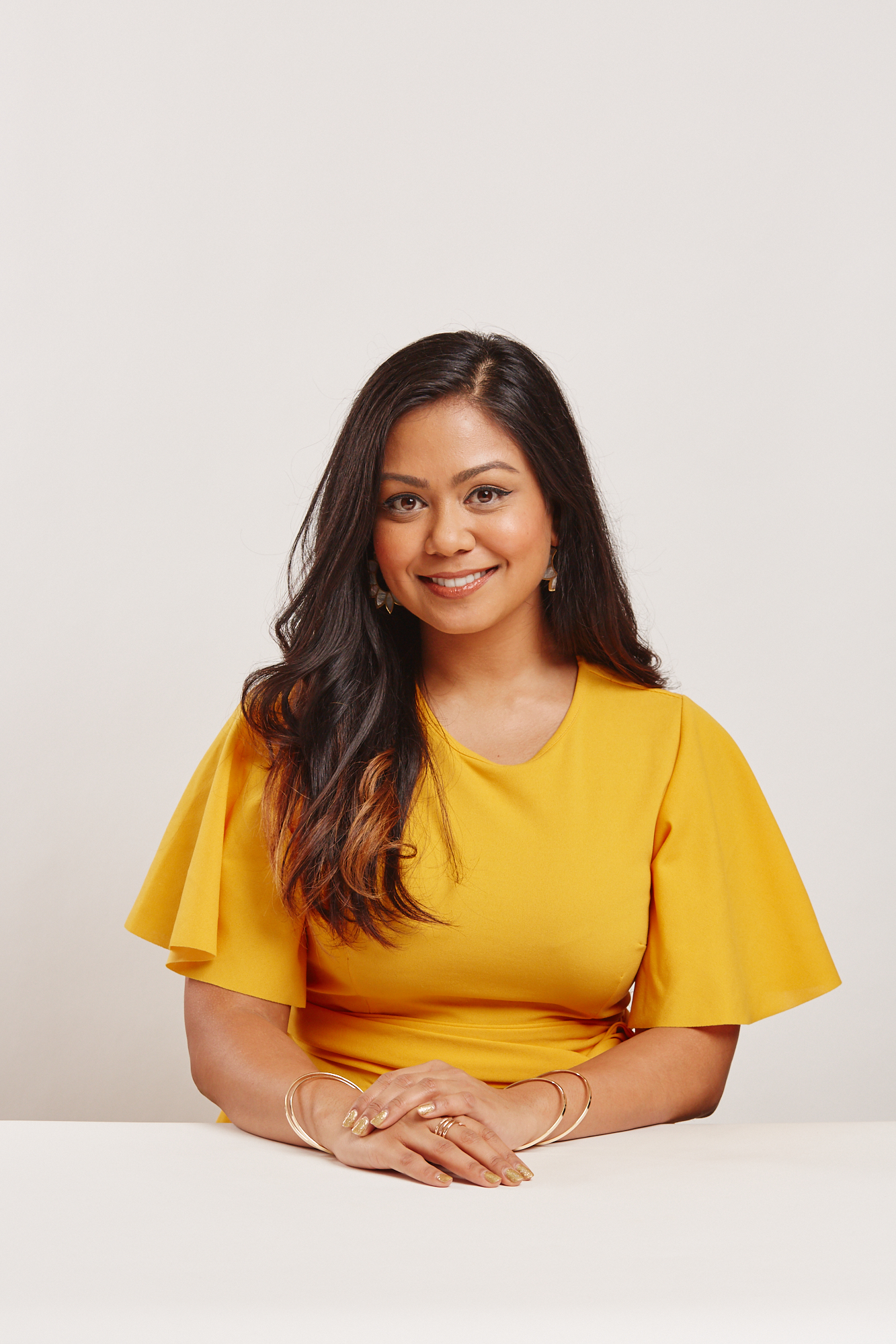 Chandni Kazi, MPH